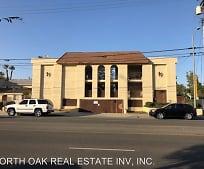 12617 Oxnard St, John B Monlux Elementary School, North Hollywood, CA