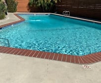 Pool, 5626 Sultana Ave