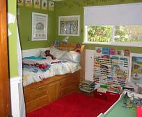Bedroom, 8705 SW Avery St