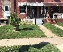 106 Kingston Rd, Essex, MD