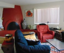 Living Room, 2780 S Camino Iturbide
