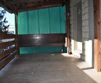 Building, 134 E Pike St