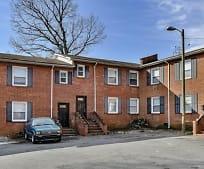 1701 Remount Rd, Barringer Academic Center, Charlotte, NC