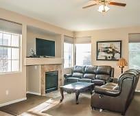 Living Room, 1705 King James St