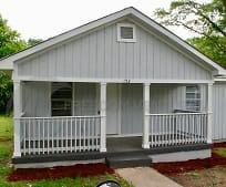 Building, 153 2nd St NE