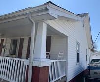 401 Redd St, Reidsville, NC