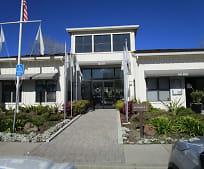 Building, 195 Schooner Dr
