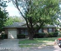 2809 Maple Dr, 75042, TX