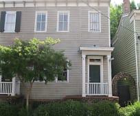 Building, 414 Price St