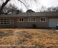 Building, 6403 Jacqueline St