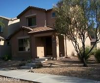 10543 E Pleasant Pasture Dr, Civano, Tucson, AZ