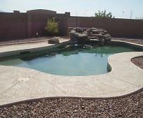Pool, 7746 S 22nd Ln
