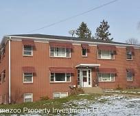 103 Devon Ave, Parchment, MI