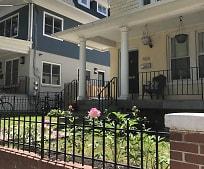 904 Webster St NW, Hospitality Public Charter School, Washington, DC