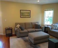 Living Room, 146 Walden St
