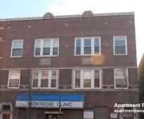 Building, 1925 W Montrose Ave