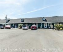 1410 SW Washington St, Albany, OR