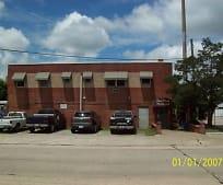 1039 Hamilton St, Rich Square, NC