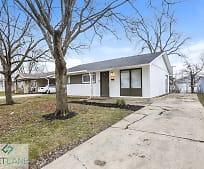 488 Lombard Rd, Stiles Elementary School, Columbus, OH