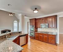 Kitchen, 130 Wickham Dr