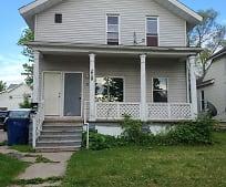 218 N Jefferson St, Christa Mcauliffe Middle School, Bay City, MI