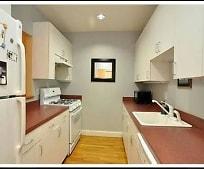 Kitchen, 39 Worcester Square