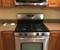 Kitchen, 14 Linden Pl