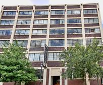Building, 3401 Commerce St
