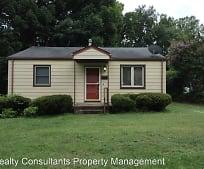 3103 Hayden St, South Holden Road, Greensboro, NC