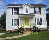 4907 McCallie Ave, Apison, TN