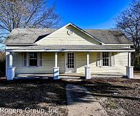 1218 Walters St, North Henderson School, Henderson, NC