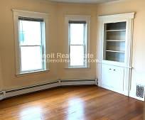 Living Room, 102 Heath St