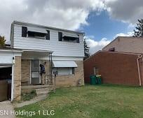 Building, 5601 Kenton Ave