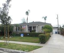 Building, 3538 Fairman St