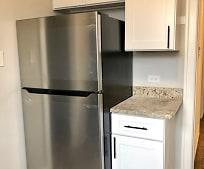 Kitchen, 217 W Quincy St