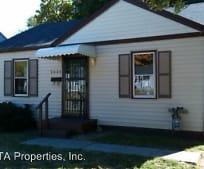 Building, 2626 Dixdale Ave