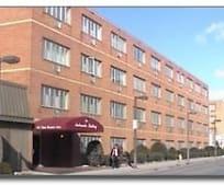 Building, 421 E Beaver Ave