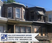 5706 Belmar St, Kingsessing, Philadelphia, PA