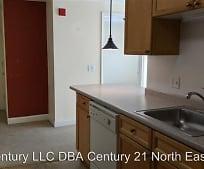 Kitchen, 16 Crestview Cir