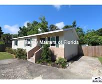 1609 Doctor M.L.K. Jr Dr, East Hill, Pensacola, FL