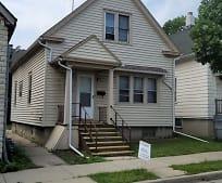 2561 South 13th Street, Bay View Montessori School, Milwaukee, WI