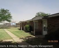 Building, 2106 Amarillo