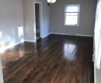 Living Room, 2818 Tennyson Pl