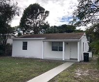 1421 NW 3rd Ave, South Middle River, Fort Lauderdale, FL