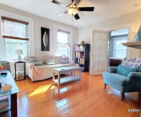 Living Room, 147 W Wyoming Ave