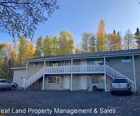 16845 Young Dr, Eagle River Christian School, Eagle River, AK