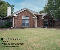 722 Cottonwood Dr, Cottonwood Bend, Allen, TX