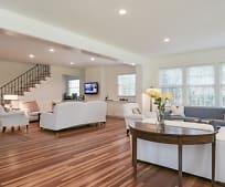 Living Room, 11 Montauk Hwy
