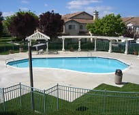 Pool, 1226 Oregold Pl