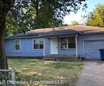 3508 E Xyler St, Northside, Tulsa, OK